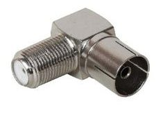 F-pal Right-Angle Connector