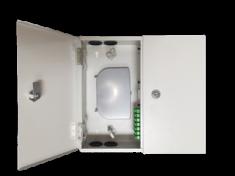Fiber Optic Termination Panel (FTP/FIP 14-28)